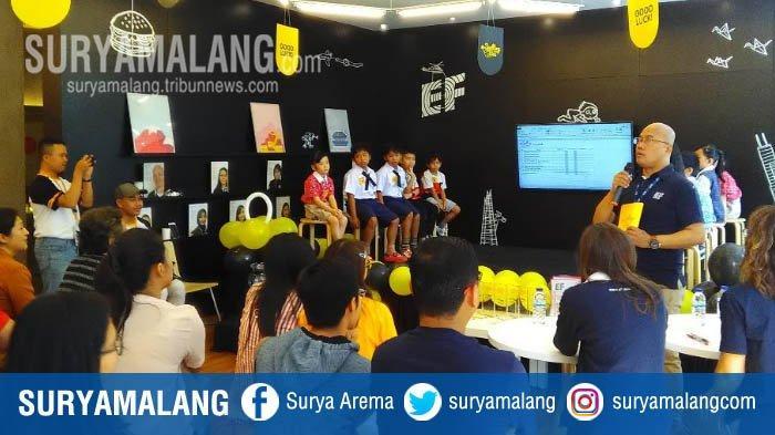 English First Malang Sukses Gelar Spelling Bee, Kompetisi Mengeja Bahasa Inggris 2018