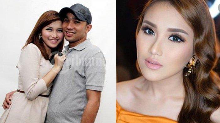 Enji Mantan Suami Ayu Ting Ting Punya Kekasih Baru? Pamer Foto di Atas Ranjang Dipeluk Wanita Cantik