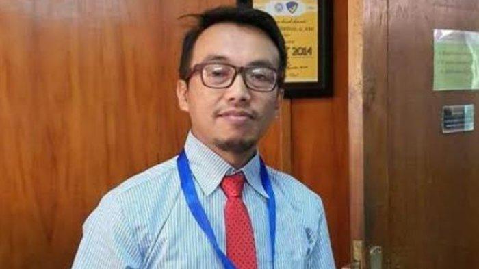 Epidemiolog Unair Dr dr M Atoillah Isfandiari Imbau Tekankan Testing dan Tracing Covid-19 di Madura