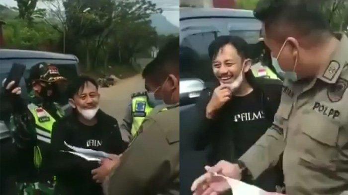Nasib Kang Mus Preman Pensiun Usai Viral Dicegat Polisi, Istri Tak Terima Disebut Lolos karena Artis