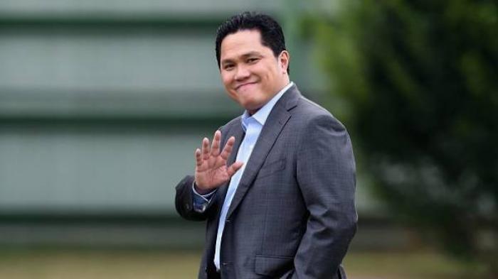Menteri BUMN Erick Thohir Sebut Bio Farma Siap Produksi Vaksin Covid-19 250 Juta Dosis Per Tahun