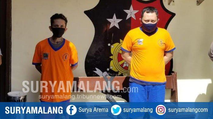 Kakak dan Adik Ini Bobol Rumah Juragan Katering di Surabaya untuk Pesta Miras dan Main Cewek