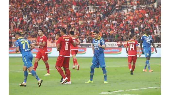 Mantan Arema Ini Jadi Pemain Keberuntungan bagi Persib Bandung, 3 Pertandingan Jadi Bukti