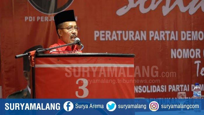 DPC PDI Perjuangan Batu akan Bantu Calon Bupati Malang Dulang Suara di Empat Kecamatan Kabupaten