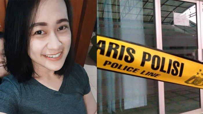 Kondisi Terbaru Eva Sofiana, Perawat Cantik yang Dibakar di Malang Masuk ICU, Polisi Kenali Pelaku