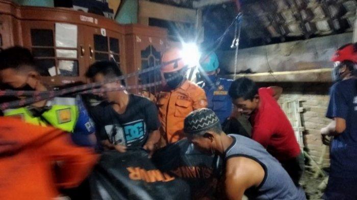 Depresi, Pria 41 Tahun Ceburkan Diri ke Sumur Sedalam 5 Meter di Bojonegoro