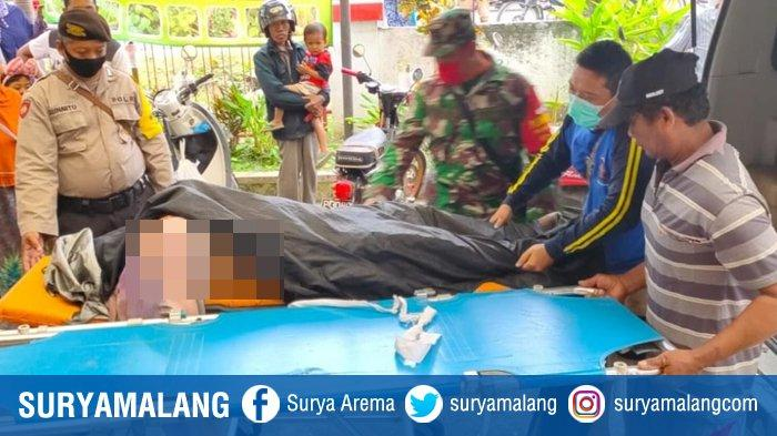 Berlibur di Pantai Paseban Jember, Dua Wisatawan Asal Karawang Tewas Digulung Ombak