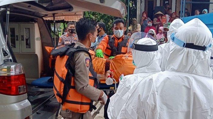 Hilang 3 Hari, Cewek Asal Bojonegoro Tewas Mengapung di Sungai Tuban