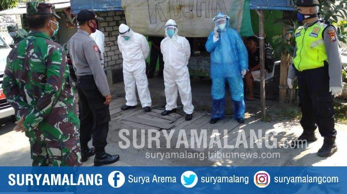 Sopir Asal Surabaya Tewas di Rumah Kontrakan di Tuban, Sempat Mengeluh Kelelahan