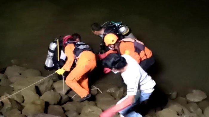 Terpeleset, Bocah 13 Tahun Asal Trenggalek Tewas Tenggelam di Embung Jimbar, Tulungagung