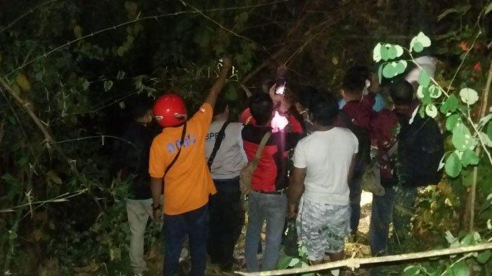 Kronologi Cewek 17 Tahun Dibunuh Pacar dan Mayatnya Dibuang ke Jurang Sipon, Kabupaten Malang