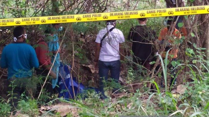 Cinta Segitiga Berdarah di Rote Ndao, Pembunuhan Bermula dari Suara Ranjang Bergoyang