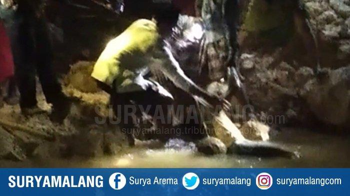 Seorang Pria Sumenep Ditemukan Tewas di Dekat Tambak Udang