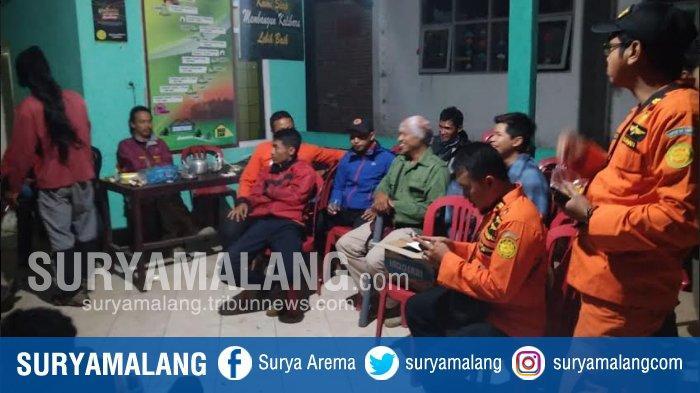 UPDATE Operasi SAR Pendaki Terjebak Kebakaran Gunung Raung, 13 Pendaki Ditemukan, Evakuasi Sulit