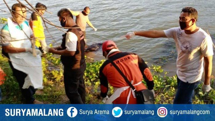 Jejak Kejahatan Pria 50 Tahun yang Tewas di Sungai Porong, Mojokerto, Residivis dan Buronan Polisi