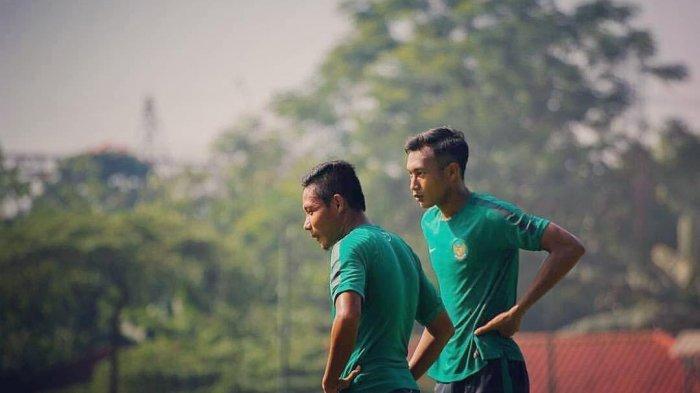 Evan Dimas, Hansamu Yama dan Zulfiandi Ditawar Klub Liga 1 Indonesia, Klub Malaysia Hingga Thailand