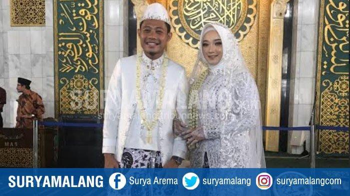 Evan Dimas Menikah, Bakal Gelar Resepsi Pernikahan dan Ngunduh Mantu di Bulan Maret