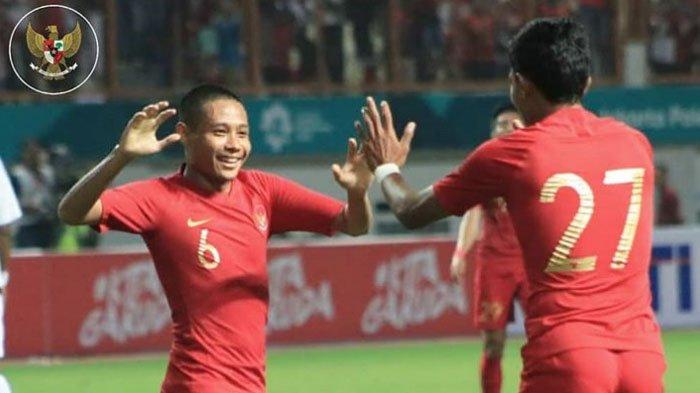 Evan Dimas Bikin Klub Liga Thailand Chonburi FC Jatuh Hati untuk Kedua Kalinya