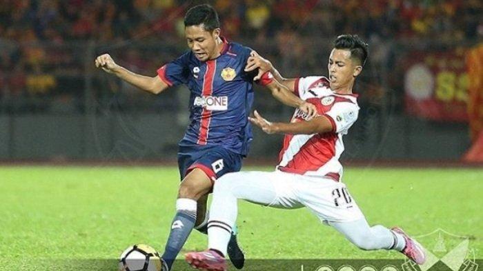 Gaji Evan Dimas Terlambat, Ternyata Kondisi Sulit Ini yang Melilit Selangor FA
