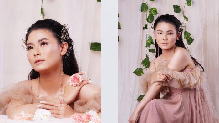 Evelyn Budi Nugroho Bagikan Rekomendasi Riasan Flawless ala Wanita Korea