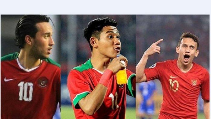 3 Pemain Timnas Indonesia Merumput di Eropa, Harga Siapa yang Paling Tinggi : Egy, Ezra, Atau Firza?