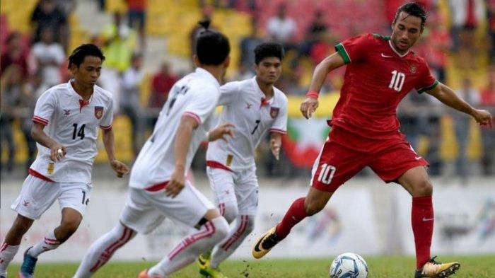 Rumor Ezra Walian Gabung Persib Bandung Menguat, Resmi Hengkang dari PSM Makassar, Ini Kata Pelatih