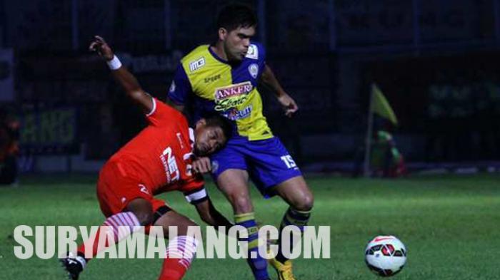 Best XI Versi Ramdani Lestaluhu, Barisan Belakang Didominasi Mantan Arema