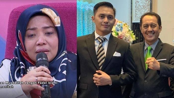 Muzdalifah Berduka Kehilangan Ayah Mertua Baik, Kesedihan Fadel Islami Tercurah: Sampai Ketemu Ayah