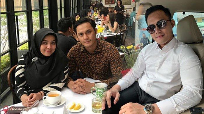 Biodata Fadel Islami, Suami Muda Muzdalifah yang Ganteng & Ingin Jadi Aktor, Anak Orang Terpandang
