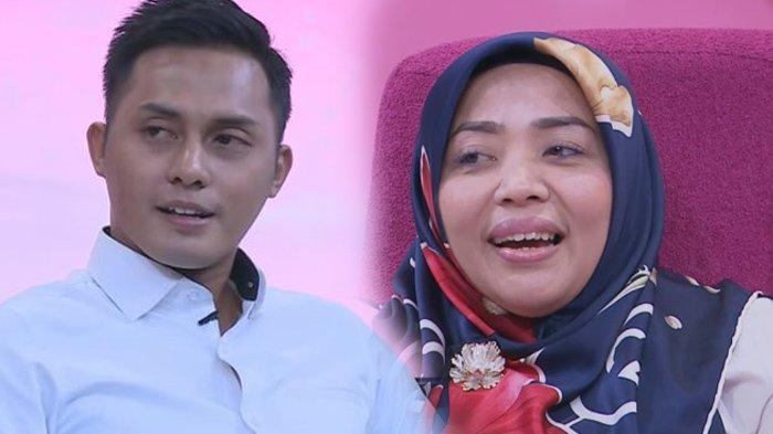 Fadel Islami & Muzdalifah Mesra-mesraan di Tempat Umum, Rangkul Pinggang Istri Mirip ABG Jatuh Cinta