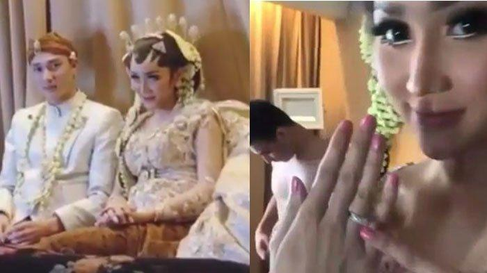 6 Temuan Kabar Pernikahan Lucinta Luna, Mulai Video, Malam Pertama Hingga Transferan Uang