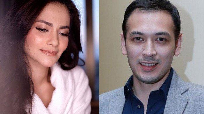 Fakta-fakta Pernikahan Cut Tari & Richard Kevin, Ijab Kabul Berjalan Khidmat, Maharnya Emas 7,8 Gram