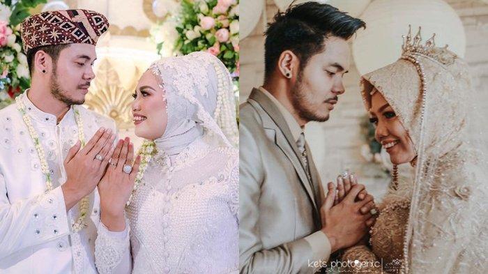 Fakta-fakta Pernikahan Kelima Elly Sugigi: Rahasiakan dari Anak dan Sosok Suami Berondong Tampan