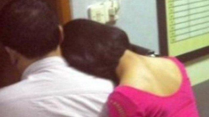 Kronologi Cinta Segitiga Rumit Terbongkar, Niatnya Bantu Pacar Bayar Tilang Justru Ketahuan Istri