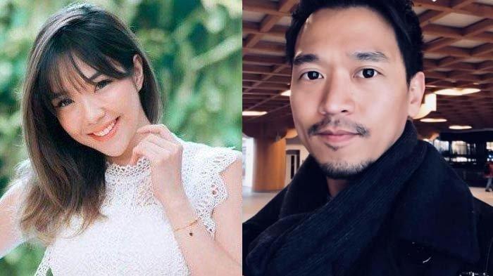 Potret Gisella Anastasia dan Michael Yukinobu de Fretes