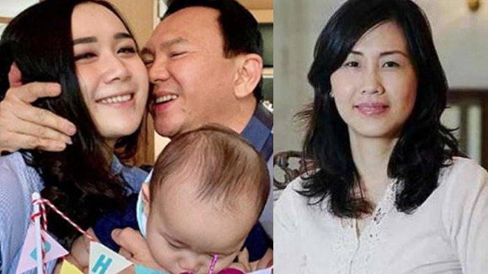 Fakta Kabar Kehamilan Puput Nastiti Devi Saat Ulang Tahun Ahok, Intip Badan Mantan Ajudan Veronica