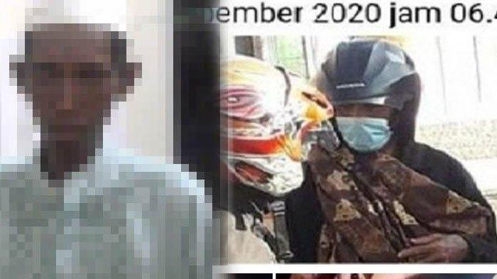 Fakta Kakek Gendong Mayat Cucu Pakai Kain Jarik Pulang dari Rumah Sakit Heboh, Begini Klarifikasi RS