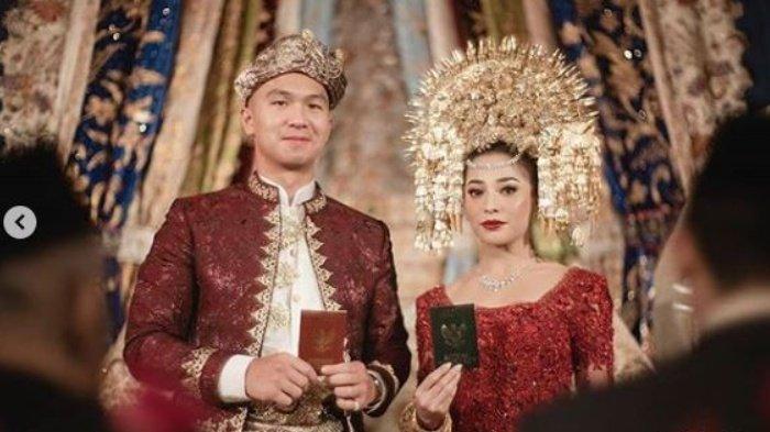 Keistimewaan Indra Priawan, Anak Bos Taksi yang Jadi Suami Nikita Willy: Lulusan UI & Jabatan Tinggi