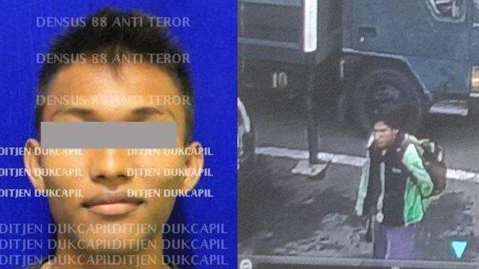 5 Fakta Pelaku Bom Bunuh Diri di Polrestabes Medan, Tak Tamat SMA dan Sudah Berkeluarga