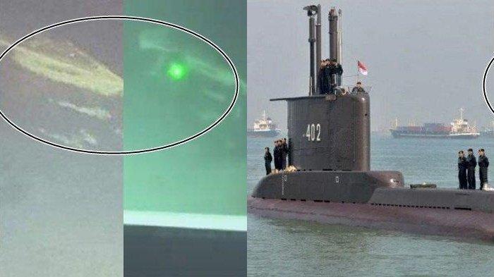 Fakta Posisi 53 Kru KRI Nanggala-402 di Dasar Laut, Dipantau Kapal Canggih MV Swift Rescue Singapura
