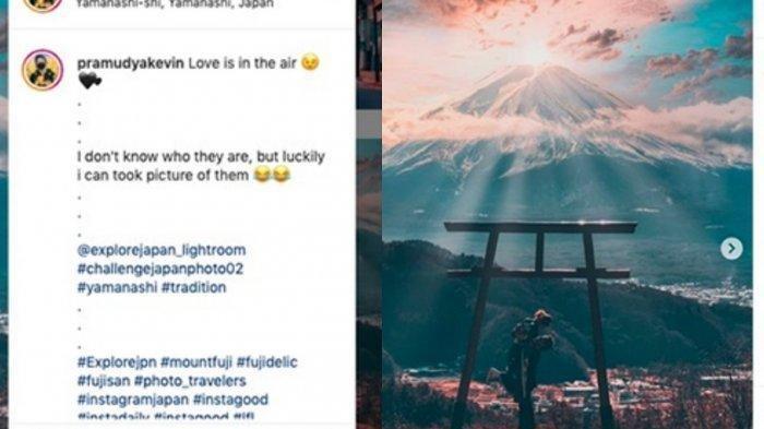 Fakta Pria Asal Indonesia yang Viral Dibayar Rp 90 Juta Karena Editan Fotonya: Berawal Ikut Kontes