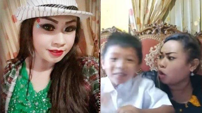 6 Fakta Tante Lala yang Viral Ajari Anak Hafalan Pancasila, Pernah Ditipu Kini Punya Fans Fanatik