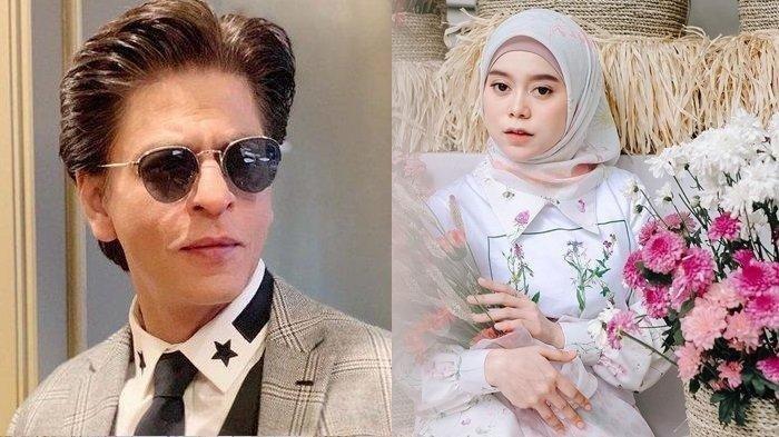 Fakta Video Viral Shah Rukh Khan Puji Lesty Kejora Saat Nyanyi Bahasa Korea, Ternyata Hanya Editan