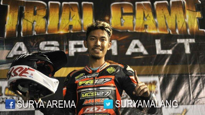 Farudila dari Malang Kalahkan Tommy dari Surabaya, Berikut Daftar Lengkap Juara Trial Game Asphalt