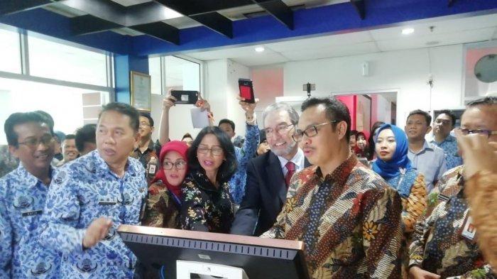 Masih Rencana: Aplikasi Android untuk Jual Beli Produk UMKM Kabupaten Malang