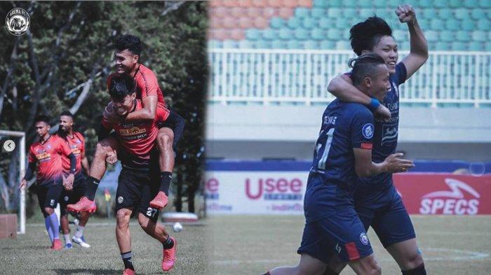 Feby Eka Putra Bisa Pulang Arema FC Lebih Cepat Efek China Mundur dari Ajang Kualifikasi Piala Asia