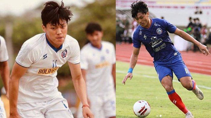 Feby Eka Putra Resmi Jadi Pemain Arema FC, Status Pemain Pinjaman dari Persija Jakarta Dilepas