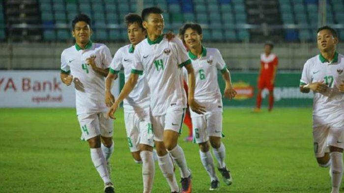 Ini Empat Skenario bagi Timnas Indonesia U-19 untuk Lolos Semifinal, Awas Vietnam dan Myanmar !