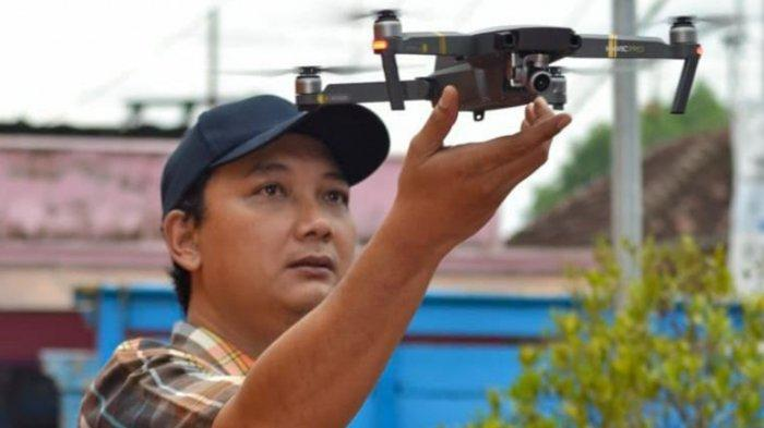 Insiden Drone di Yogyakarta, Penasehat Pengurus FDI Jatim Sebut Pilot Drone Harus Punya Sertifikat