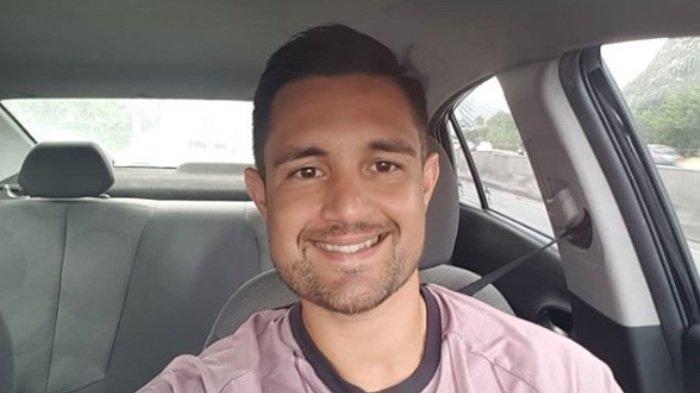 Lelucon Felipe Americo di Arema FC : Banyak Tugas, Tapi Gaji Tetap 1
